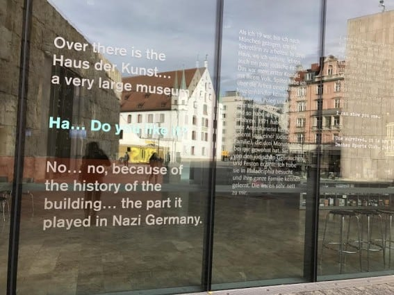 munich: where to take your kids to see the holocaust sites