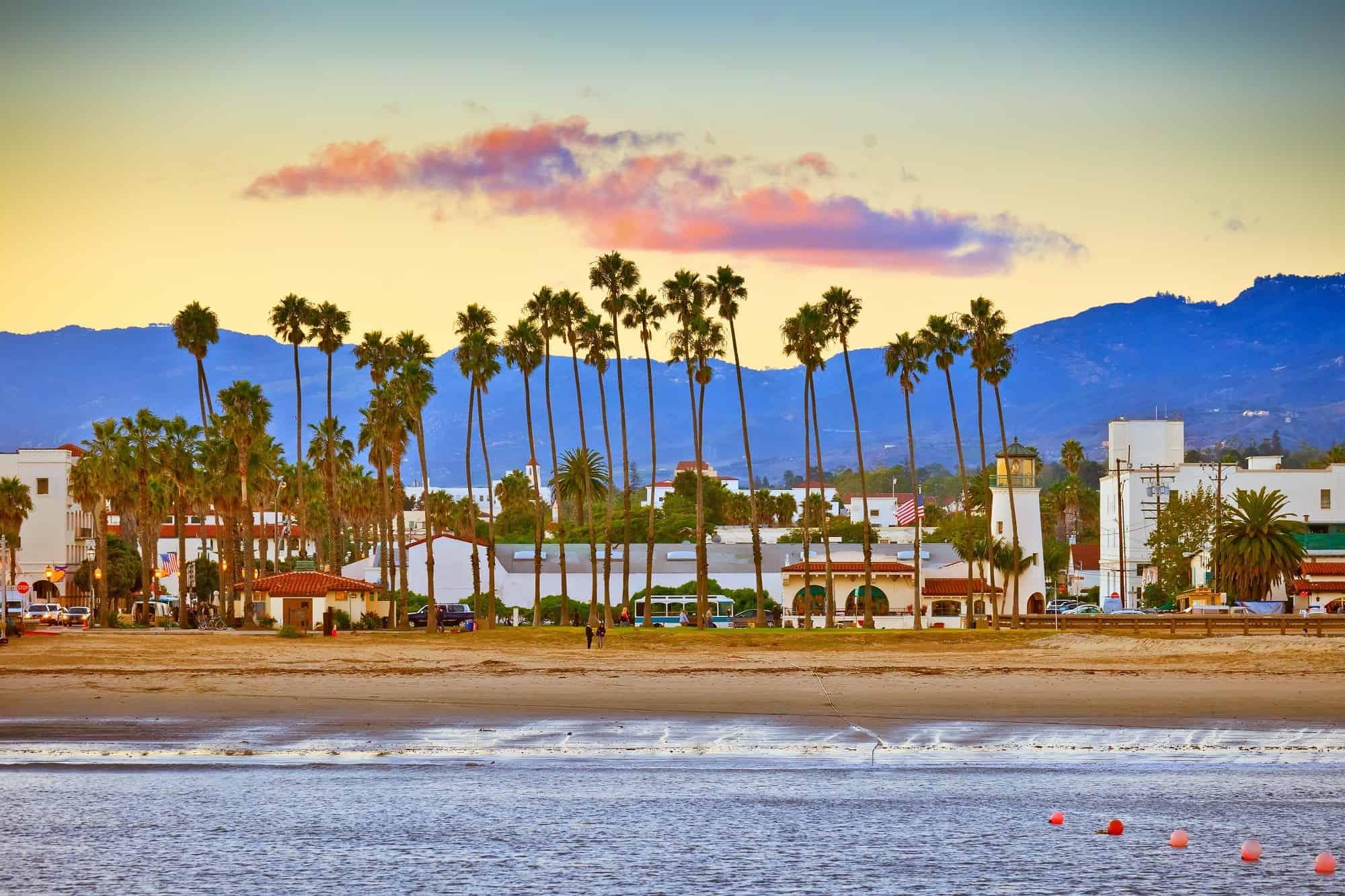 Top 10 Fun Things to do in Santa Barbara with Kids!