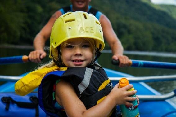 Ace Adventure Resort Summer Adventure For Families In West Virginia
