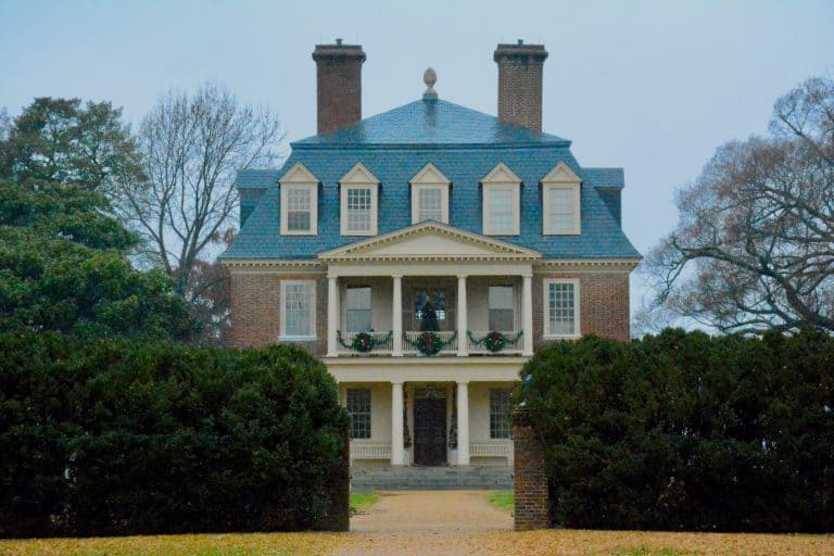 things to do in Richmond, VA Shirley Plantation