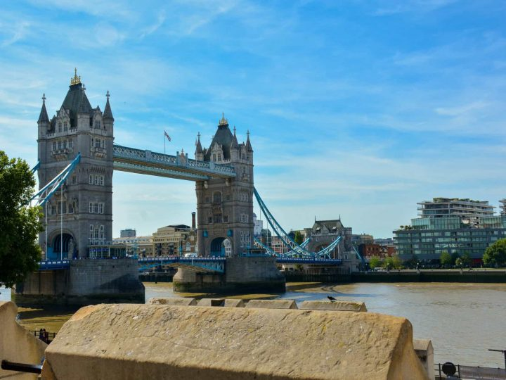 Tips for Visiting London on a Budget with the Family