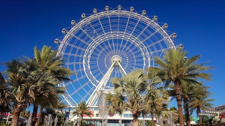 Orlando Family Road Trip - major road trip routes leading to Orlando