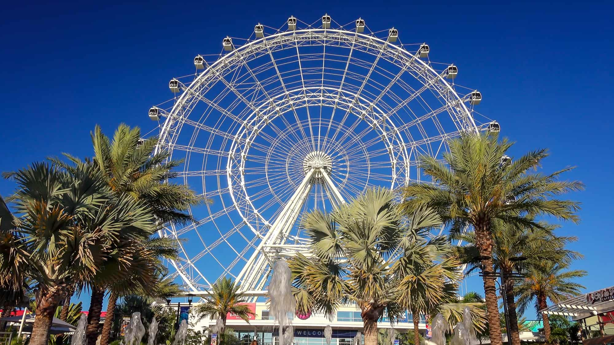 Getting To Orlando Fun Stops Along Your Road Trip To Orlando Florida