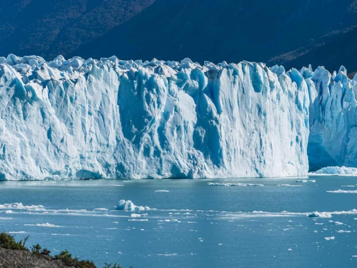 Road School: Teaching Kids about Climate Change by Visiting Glaciers