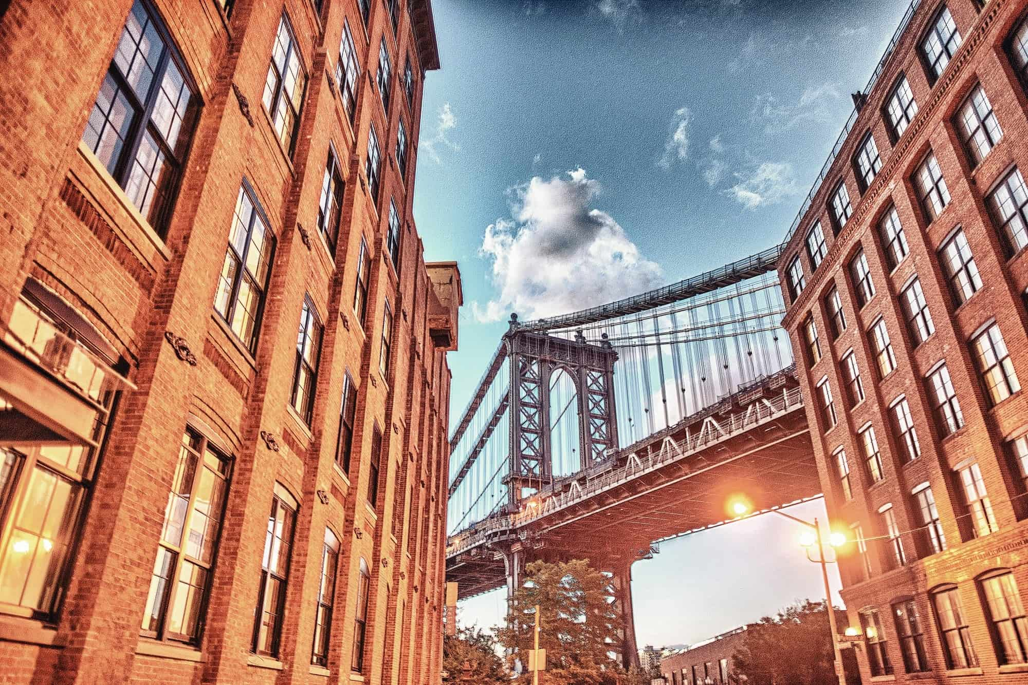 How To Visit Brooklyn With Kids