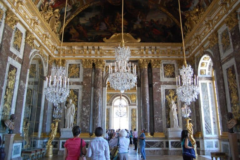 Must Do Paris Day Trips Versailles