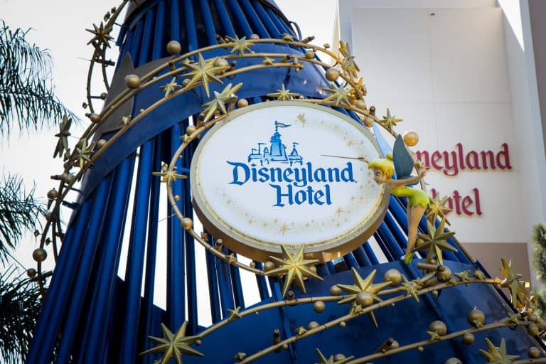 Disneyland tips for lodging