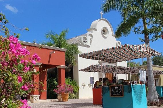 El-Pueblito-Mayakoba-Riviera-Maya-Cancun-Trekaroo-Michelle-McCoy