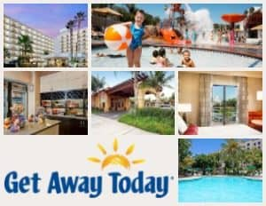 Get Away Today offers great Disneyland Deals on hotel lodging, ticket bundles, and even free days