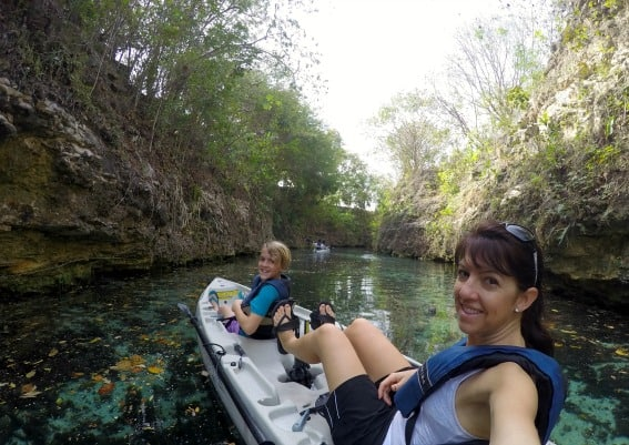 Kayak-Camp-Mayakoba-Trekaroo-Michelle-McCoy