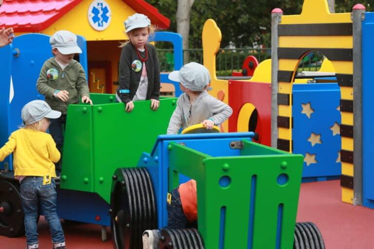 Legoland discounts Duplo Playtown