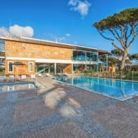 Martinhal Cascais Resort Clubhouse Pool