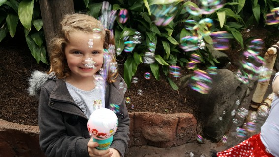 Guide to Disney with Preschoolers - Tips & Tricks for a Great Disney Day with Preschoolers 5