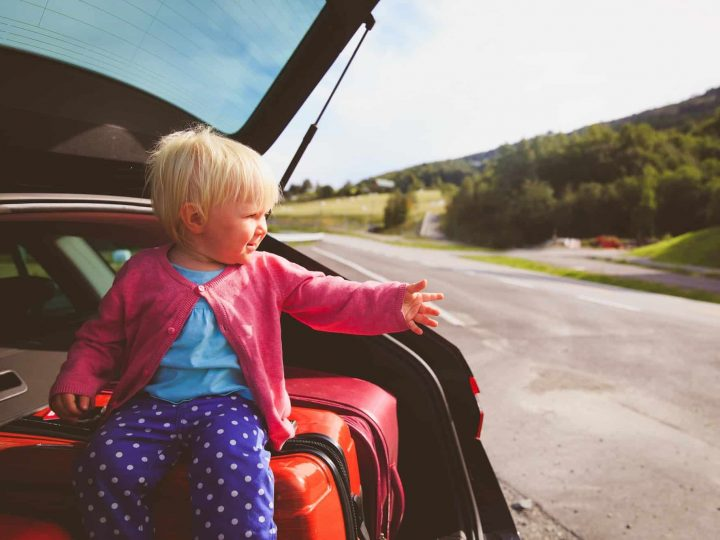 Essential Baby Gear Packing Guide: Packing Baby for Vacation