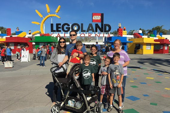 Learn how to score Legoland Discount Tickets