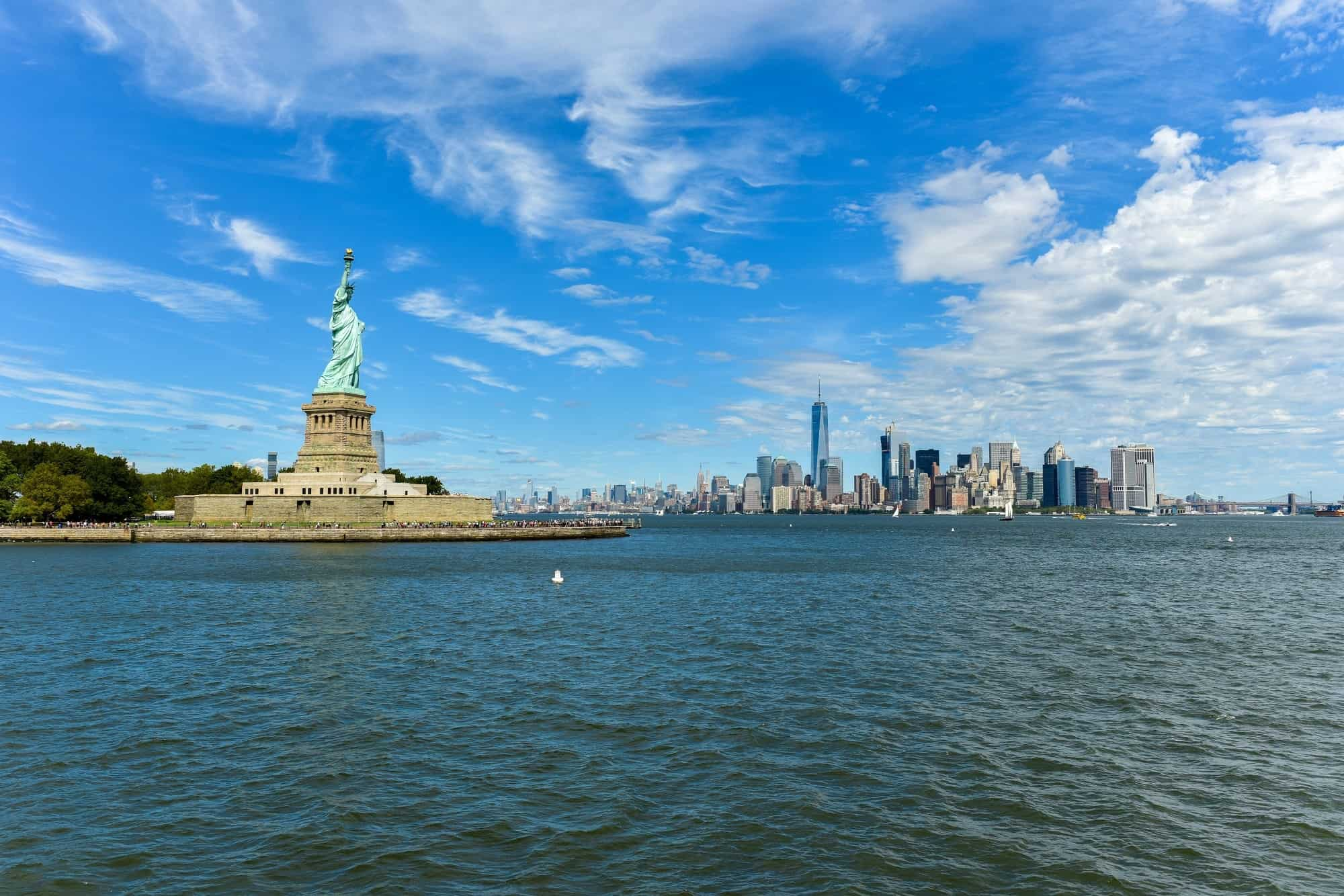 Road School: An Immigration Tour of New York City