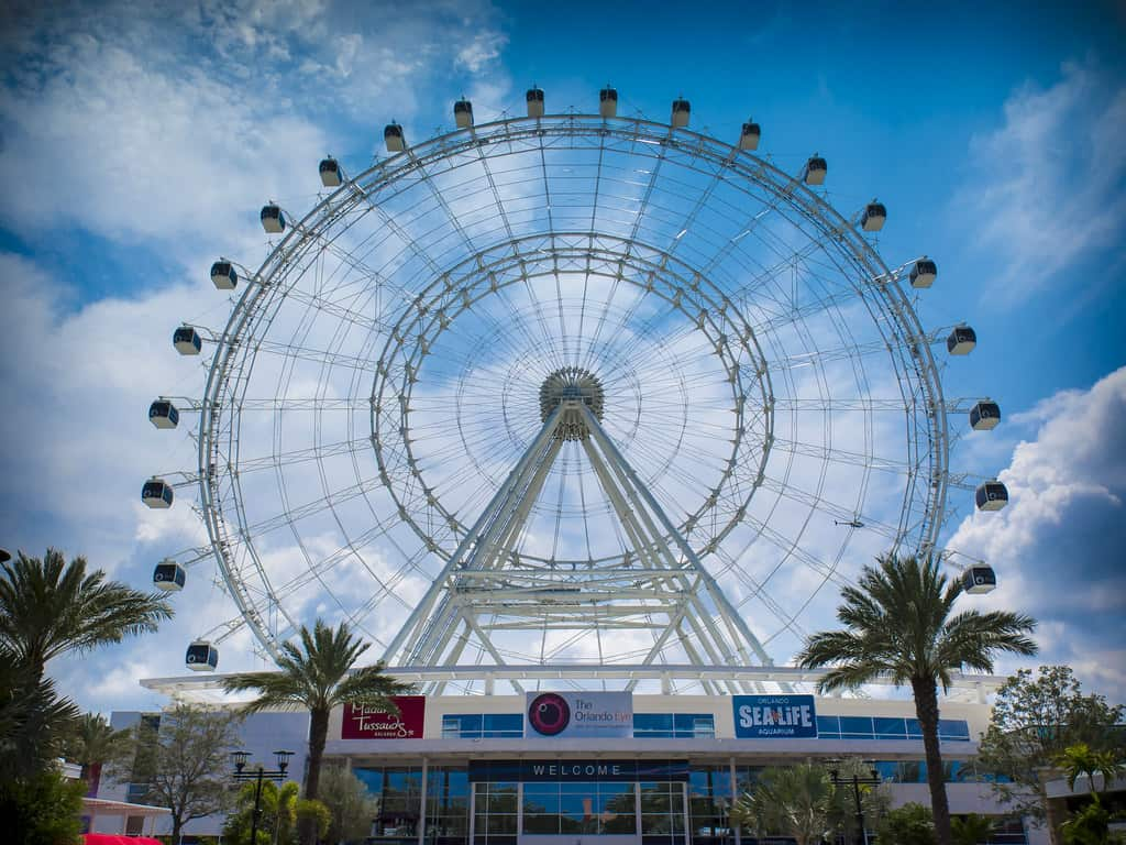 Top 10 Fun Things to do in Orlando with Kids