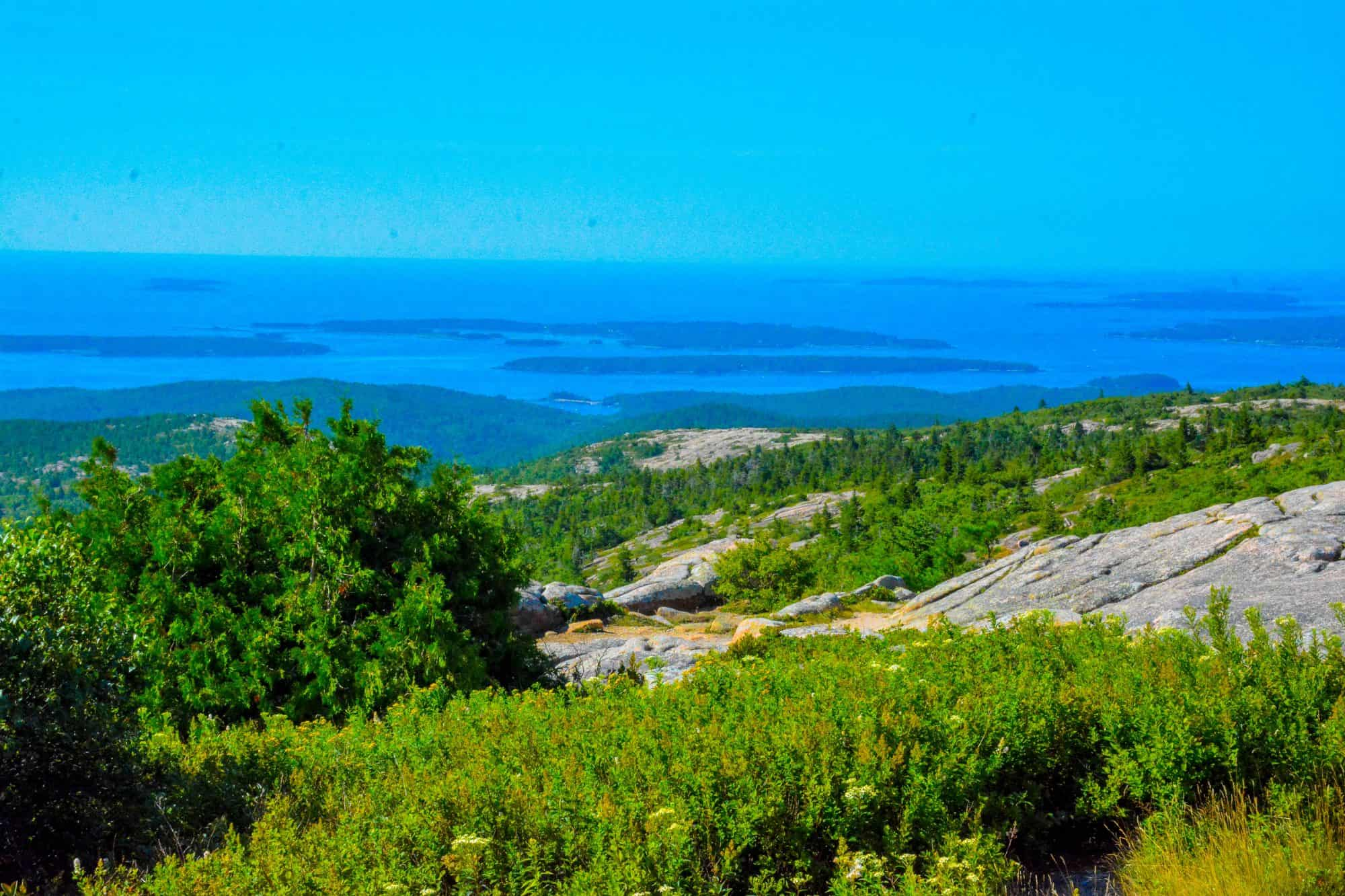 Best Things to Do in Acadia National Park with Kids