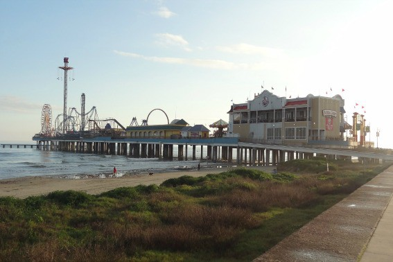 Top Ten Things to Do in Houston: Galveston