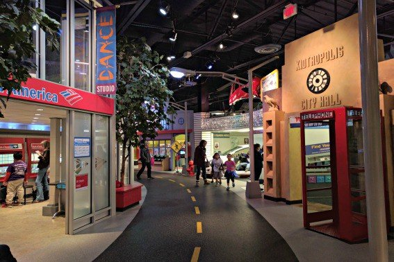 Top Ten Things To Do in Houston: Children's Museum of Houston