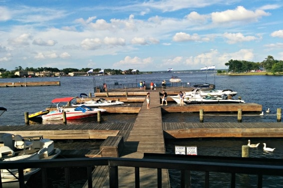 Top Ten Things To Do in Houston: Lake Conroe