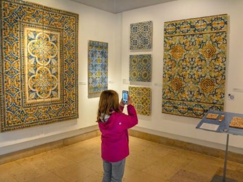 Road School: Best Art Museums in the US for Teaching Children about Art