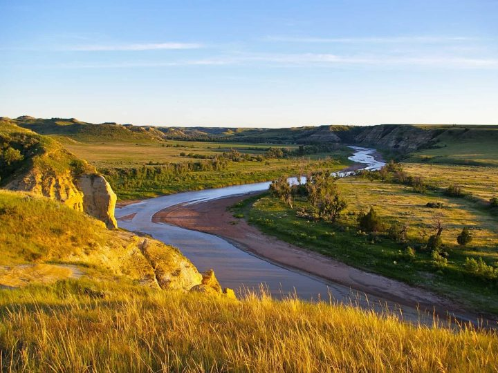 A Family Guide to Theodore Roosevelt National Park