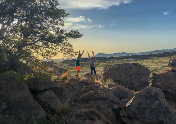 The southwest is ripe for adventure! Explore this epic southwest road trip with your family