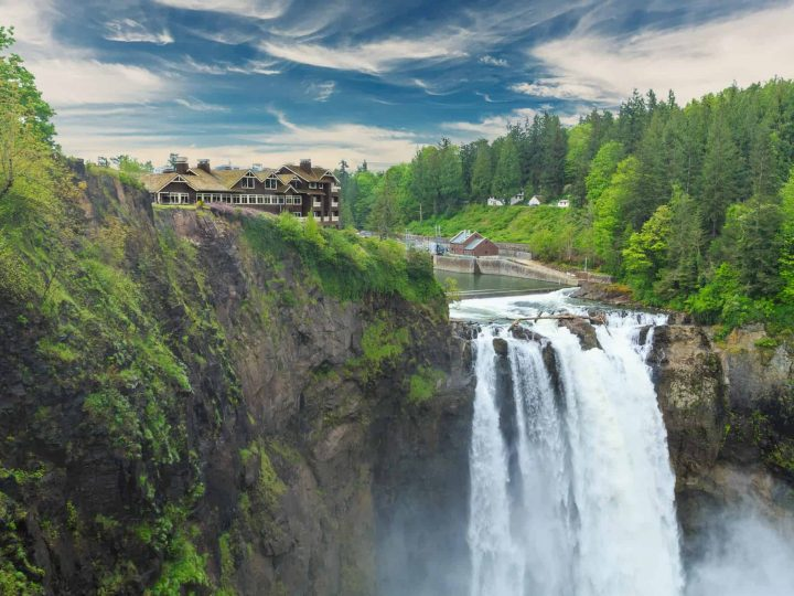 Kid Friendly Seattle: Day Trips from the Emerald City
