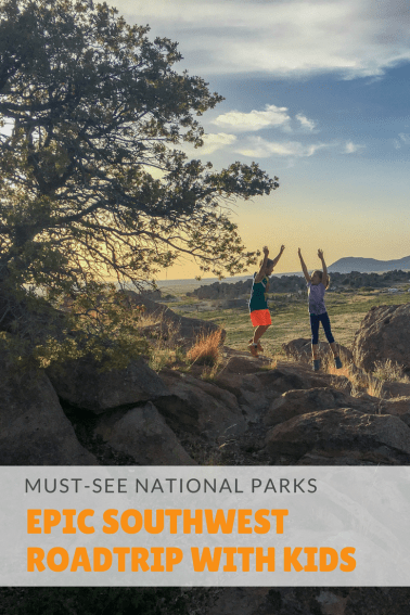 Our epic southwest road trip took 13 days; we visited 11 National Park units and 3 state parks in Arizona, New Mexico and Texas.
