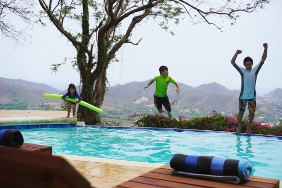 Finca Las Nubes: The Way to Experience Nicaragua with Kids 2