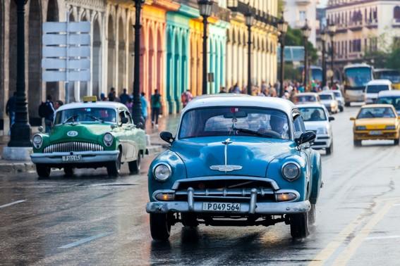 Havana Cuba with kids