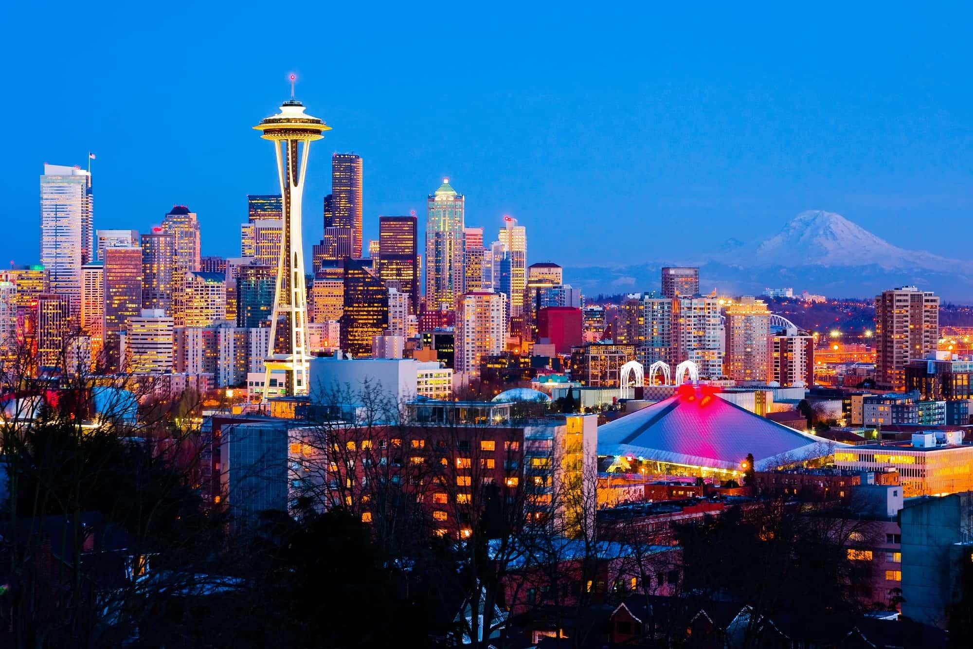 Best Kid-friendly Hotels in Seattle