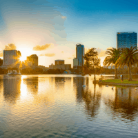 Orlando Hotels for families