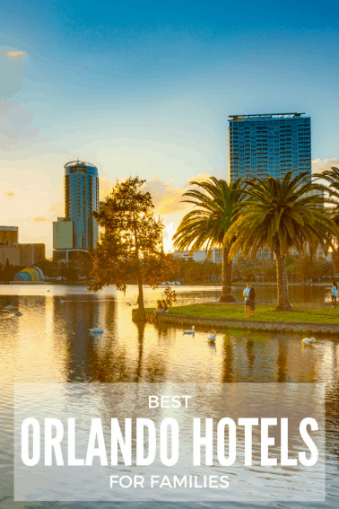 Looking for the best Orlando Hotels for your family? Here's our top picks on where to stay when planning a trip to Walt Disney World or Universal Studios.