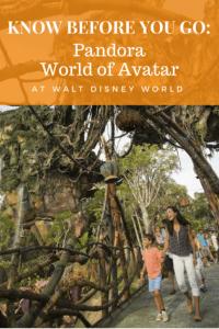 "10 ""Can't Miss"" Experiences inside Disney World's New Pandora- The World of Avatar 1"