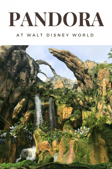 PANDORA Disney Everything you need to know (and see) at this newest land in Disney Animal Kingdom