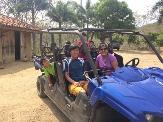Finca Las Nubes: The Way to Experience Nicaragua with Kids 5