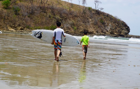 Finca Las Nubes: The Way to Experience Nicaragua with Kids 7