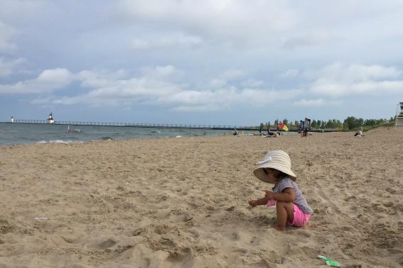 A Midwestern Beach Getaway: St. Joseph, Michigan 2