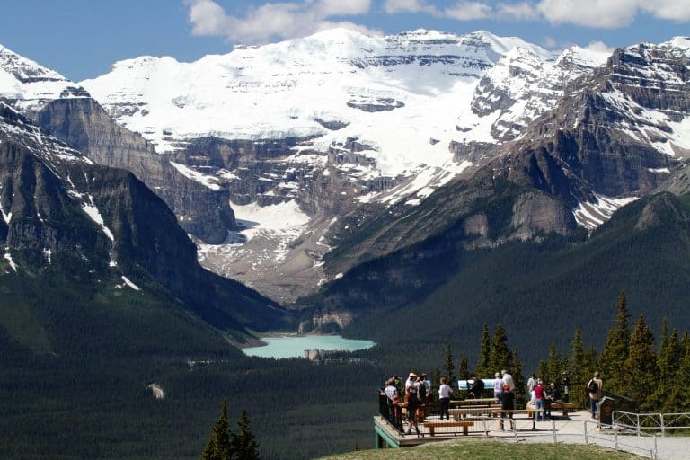 things to do in Banff National park Lake Louise
