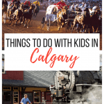 Family Friendly Calgary Attractions and Lodging 1