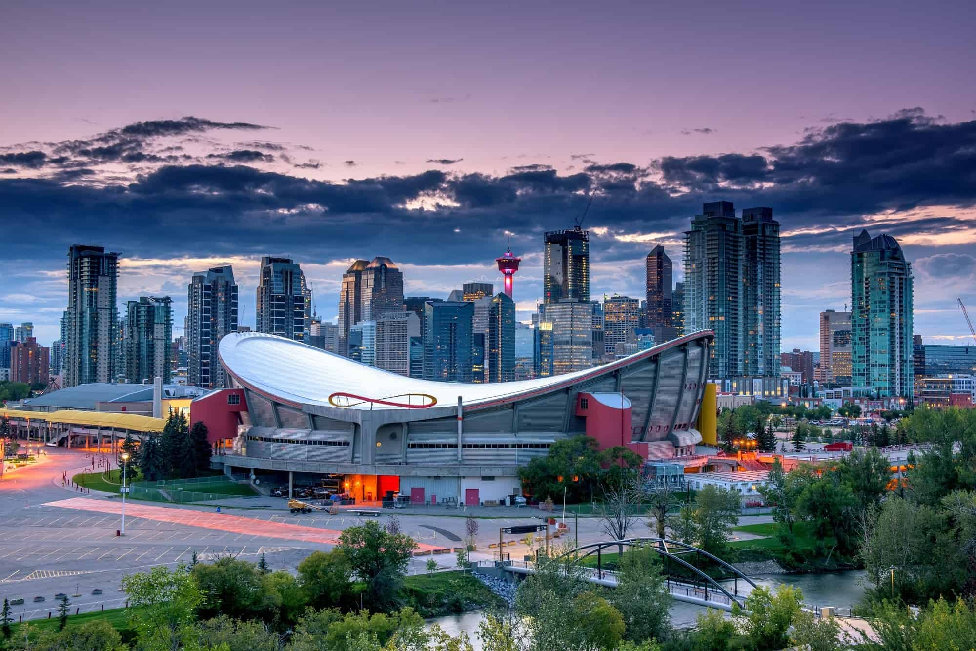 Family Friendly Calgary Attractions And Lodging Parent