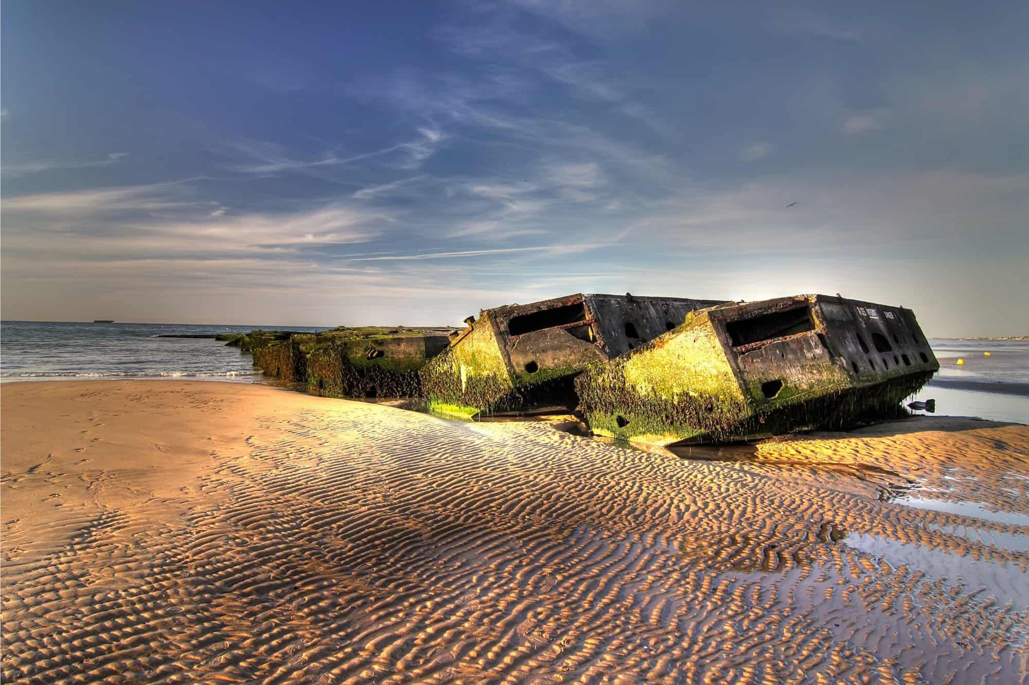 Road School: Teaching Kids about the D-Day Landings