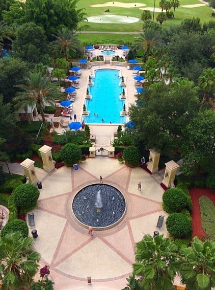 Omni Orlando Hotels