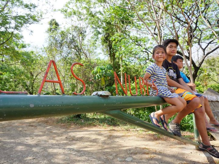 Finca Las Nubes: The Way to Experience Nicaragua with Kids