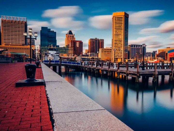 top 10 things for families to do in Baltimore photo by shutterstock.com