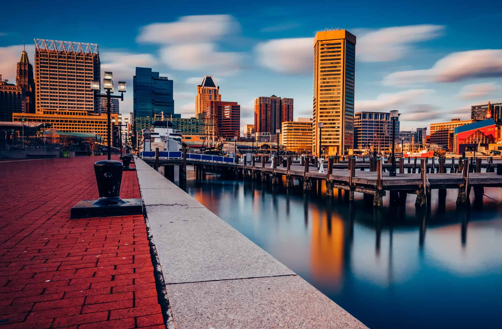 Top 10 Fun Things to Do in Baltimore [with kids]!