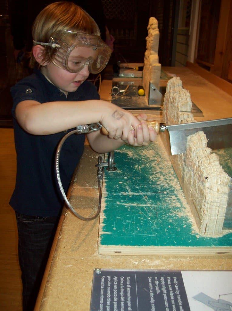 Boston childrens museum photo
