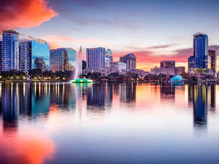 Orlando Family Resorts: Best Places to Stay in Orlando